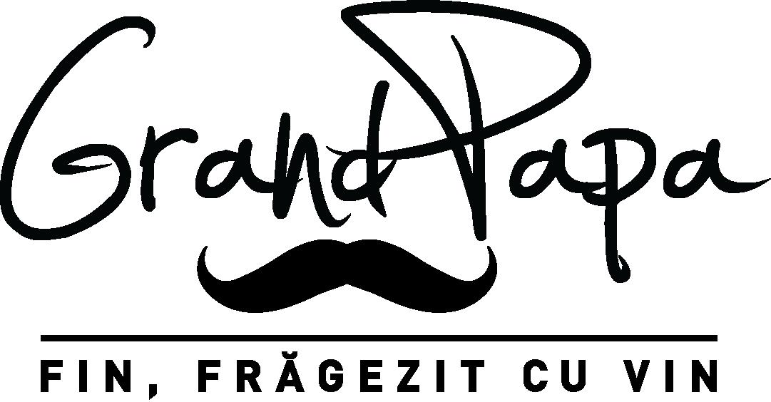 Grand Papa - Logo