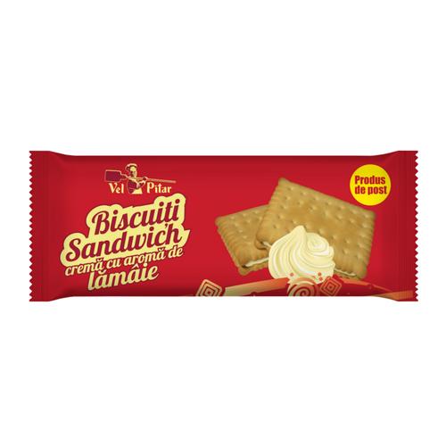 Biscuiti sandwich lamaie