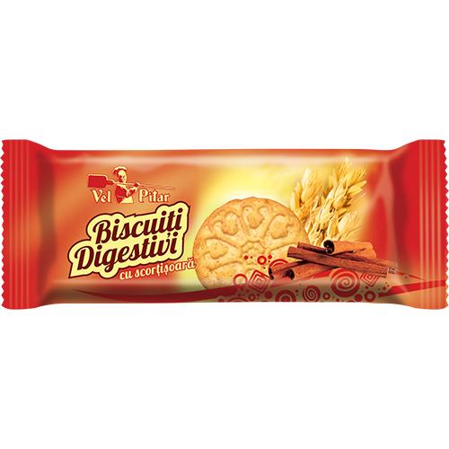 Vel Pitar Biscuiti Digestivi cu scortisoara