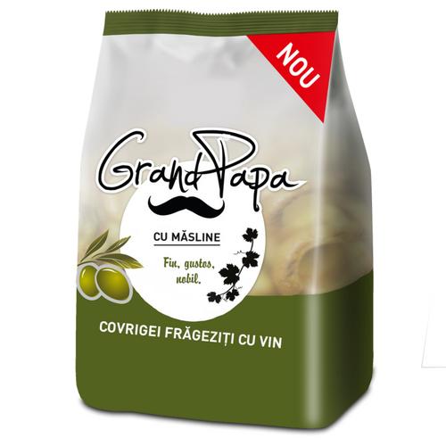 Grand Papa masline 230g
