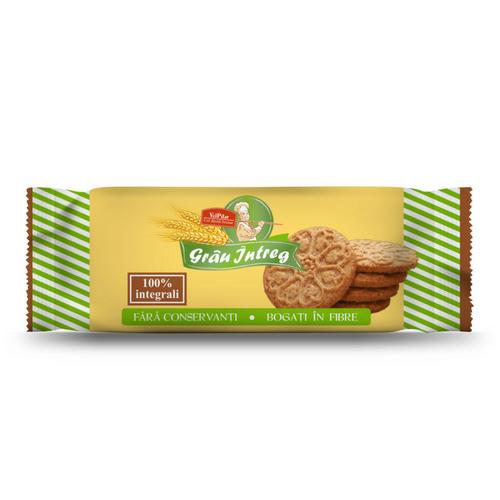Grau Intreg Biscuiti 60g
