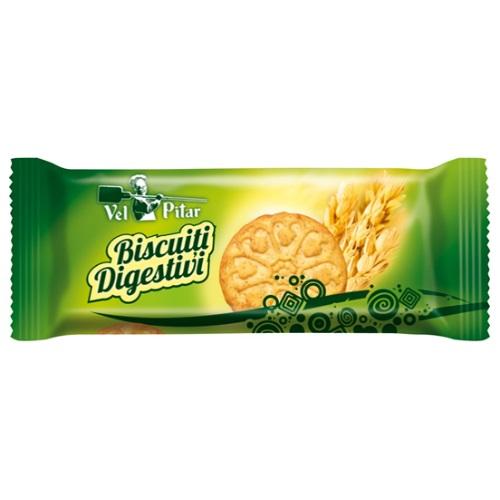 Vel Pitar Biscuiti Digestivi
