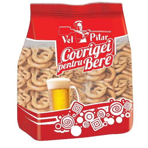 Vel Pitar Covrigi pentru bere